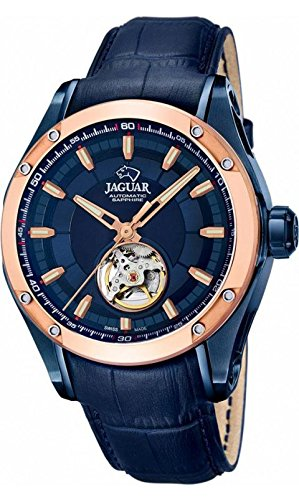 Jaguar Automatik Special Edition J812/a Watch Swiss Made
