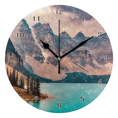 Wanduhr Uhr, 25