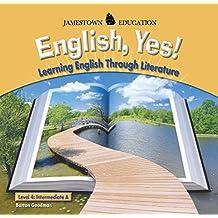 English, Yes! Level 4: Low Intermediate Audio CD
