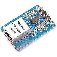 Ethernet LAN Network Module ENC28J60 For Arduino SPI AVR PIC LPC STM32