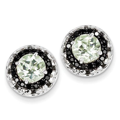 leslies-10k-blanco-oro-175mm-corte-del-diamante-cuerda-cadena-por-ukgems-leslies-10k-white-gold-175m
