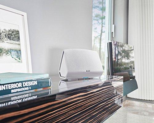 Denon HEOS 5 HS2 Audio-streaming Lautsprecher weiß - 7
