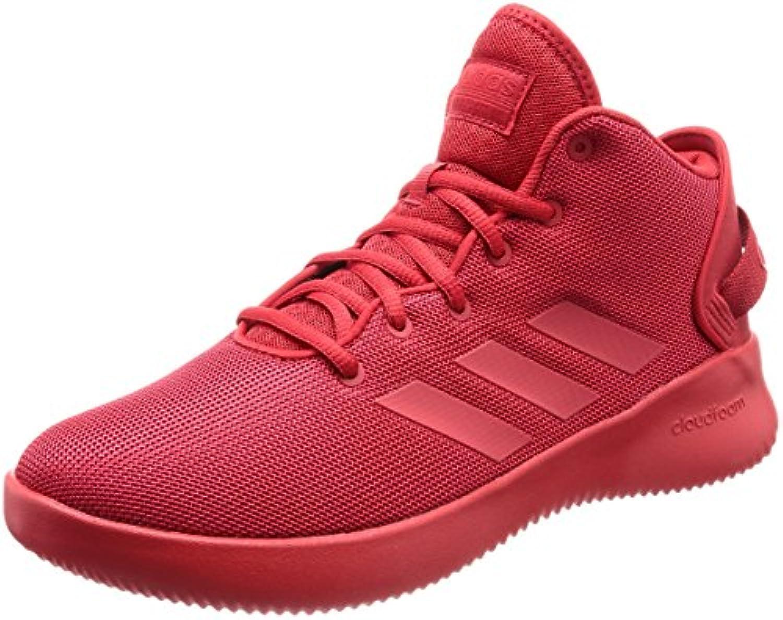 Adidas CF Refresh Mid, Zapatillas de Deporte para Hombre