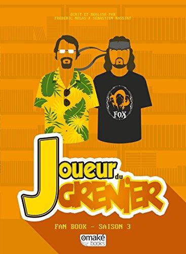 Joueur du Grenier, Saison 3 (3) par Frederic Molas