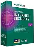 Kaspersky Internet Security 2015 (3 Pcs) [Old Version]
