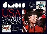 6 MOIS N4 USA NOUVELLE SAISON