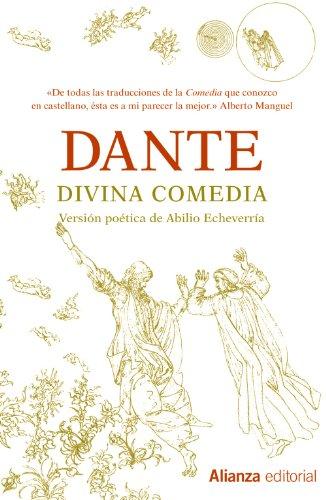 Divina Comedia (13/20) por Dante Alighieri
