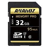 Auanoz Micro SD Karte 32 GB