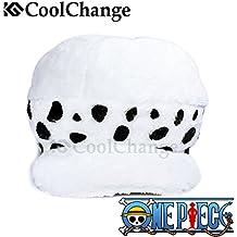 CoolChange cappello di Trafalgar Law dopo il salto temporale