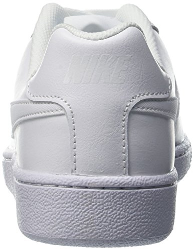Nike Court Royale, Baskets Basses Homme Blanco (White / White)