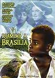 Rumbo A Brasilia [Slim Case] by Antonio Aguilar