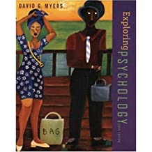 Exploring Psychology by David G. Myers (2004-04-02)