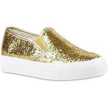 Suchergebnis auf für: goldene schuhe 2 Sterne & mehr