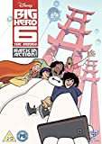 Big Hero 6 The Series: Back In Action [Italia] [DVD]