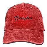DIYoDGG Bompton Vintage Cowboy Baseball Caps Trucker Hats