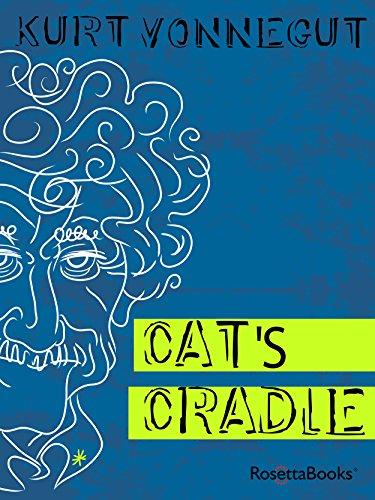 cats-cradle-english-edition