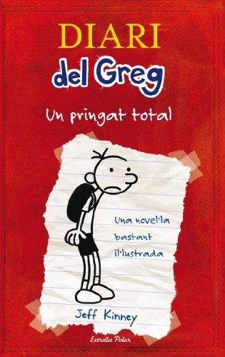Diari del Greg : un pringat total