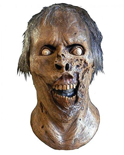 The Walking Dead Skelett Walker Zombie Maske für Halloween