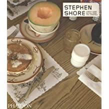 Stephen Shore (Contemporary Artists) by Christy Lange, Michael Fried, Joel Sternfeld, Stephen Shore (2008) Paperback