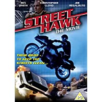 Street Hawk The Movie