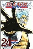 Bleach 24 (Shonen Manga)