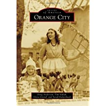 Orange City (Images of America) by Doug Anderson (2014-04-14)
