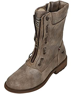 Mustang 1264-603 Stivale Donna
