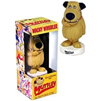 Funko-Head Knockers - Les fous du volant - Muttley