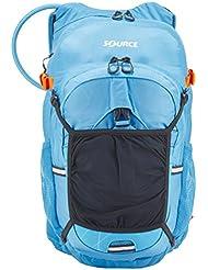 SOURCE Paragon Backpack 25 L Light Blue 2016 Rucksack
