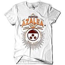 Camisetas La Colmena 1455-Mask Collection (Azafran) 2FbNviu