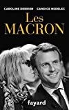 Les Macron (French Edition)