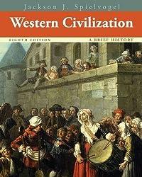 Western Civilization: A Brief History by Jackson J. Spielvogel (2013-01-01)