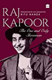 #5: Raj Kapoor: The One and Only Showman
