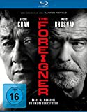 The Foreigner  medium image