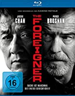 The Foreigner [Blu-ray] hier kaufen