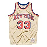 Mitchell & Ness Swingman New York