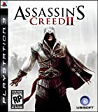 Assassin's Creed 2 PS3 [import anglais]