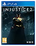 Injustice 2 - Standard Edition...