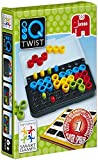 Jumbo Spiele Smart Games Gehirnakrobatik-Spiel IQ Twist