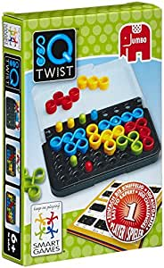 Jumbo Spiele 17531 IQ Twist