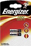 Best Piles Energizer 12 Volt voiture - Energizer 27A 12v L828 Pile alcaline pour sonnettes Review