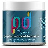 Materialix Polydoh Plastique moulable Basse température (500g)