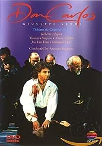 Verdi - Don Carlos (Châtelet 1996)
