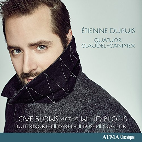 Love Blows As the Wind Blows / Etienne Dupuis