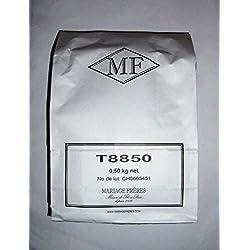 Mariage Frères Paris - THÉ BLANC MARCO POLO (Weißer Tee) - 500gr Tasche