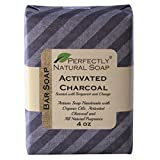 Activated Charcoal All Natural Handmade ...