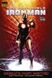 Invincible Iron Man, Vol. 3: World's Most Wanted, Book 2 by Matt Fraction (2010-01-20)