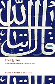 The Qur'an (Oxford World's C