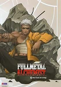 Fullmetal Alchemist (TV) - Movie Poster/ Plakat - 69 x102 cm