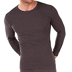 MT® Herren Thermo Hemd Anthrazit-L